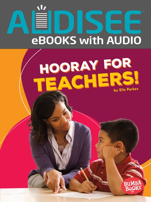 Title details for Hooray for Teachers! by Elle Parkes - Available