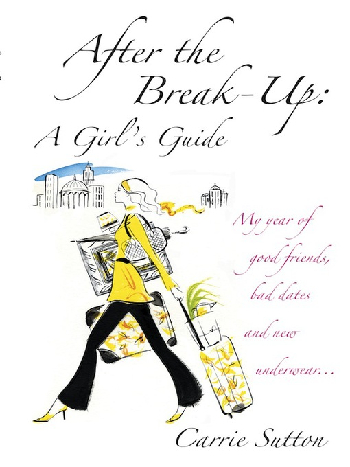 Title details for After the Break-Up by Carrie Sutton - Wait list
