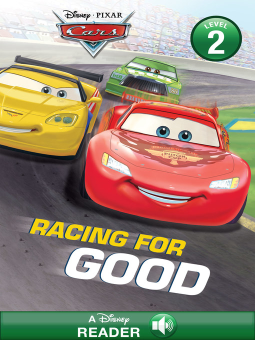 Title details for Cars by Disney Books - Available